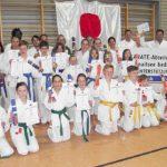 Karate Gürtelprüfung 002
